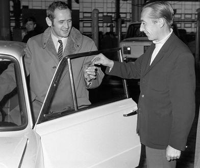 Sobiesław Zasada – najsłynniejszy kierowca PRL-u