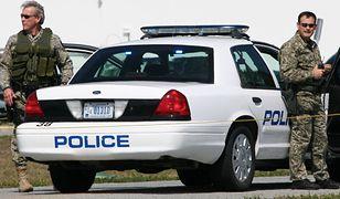 W Teksasie student postrzelił policjanta, który odkrył w jego pokoju narkotyki