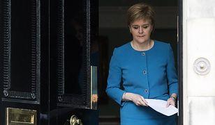 Premier Szkocji wznawia debatę o niepodległości