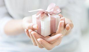 Małe prezenty sprawiają wielką radość