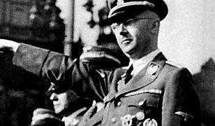 O czym właściwie były przemówienia Himmlera?