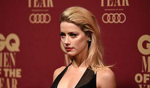 Seksowna Amber Heard wraca na czerwone dywany. Nigdy nie wyglądała lepiej!