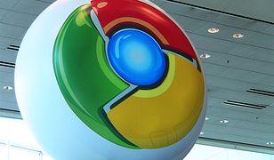 Google Chrome zmniejszy swój apetyt na RAM
