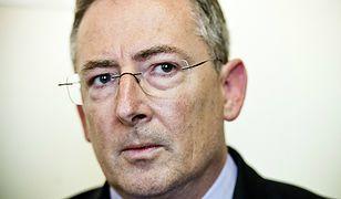 Bartłomiej Sienkiewicz dla Krytyki Politycznej: rozkręcenie spirali roszczeń to otwarcie wrót piekieł