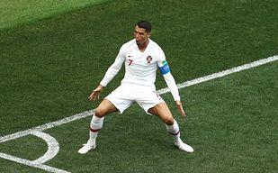 Fenomenalny Ronaldo! Maroko rzuca się do ataku