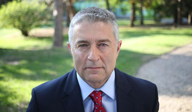 Powstanie zupełnie nowa partia? Władysław Frasyniuk wróci do wielkiej polityki, ale stawia warunek
