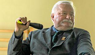 Czy Lech Wałęsa powinien wrócić do polityki? Polacy nie mają wątpliwości