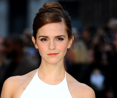 ZOOM NA STYL: Emma Watson