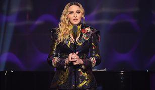 Madonna o seksizmie i złym traktowaniu kobiet