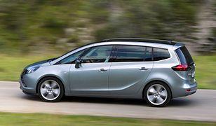 Opel oczyszczony ze spalinowych zarzutów we Francji
