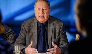 Paweł Lisicki: Chamy nie mają prawa nami rządzić. W odpowiedzi Jerzemu Stuhrowi