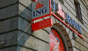 Klienci ING Banku Śląskiego muszą wziąć pod uwagę utrudnienia w sobotę w godz. 8-16