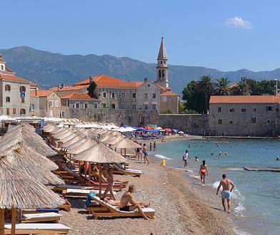Czarnogóra – 7 dni za 1081 zł