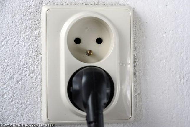 Warto oszczędzać energię.