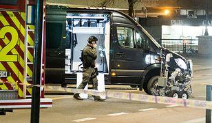 17-latek zatrzymany w związku z ładunkiem wybuchowym w Oslo