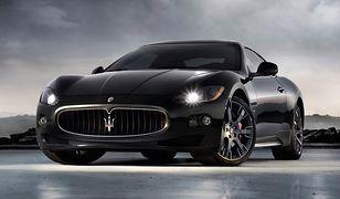 Maserati - wychowanek czterech ojców