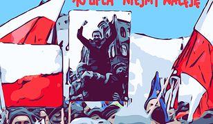 Czy będą chętni, by nieść Lecha Wałęsę? Do tego potrzeba odwagi