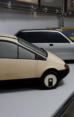 Polskie pojazdy koncepcyjne. Co o nich wiesz?