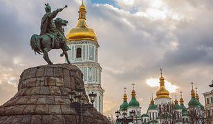 Loty do Kijowa można zarezerwować za 59 zł w jedną stronę