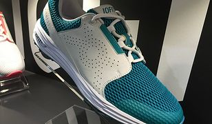 MWC 2016: Cyfrowe buty jako elektroniczny trener