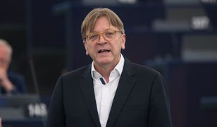 Reduta  Dobrego Imienia pozywa Guy'a Verhofstadta za wypowiedź o Marszu Niepodległości.