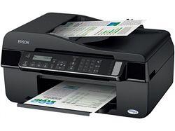 Test drukarek ze skanerem - która najlepsza?