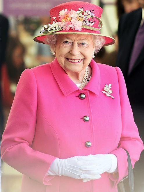 Jaką funkcję pełni królowa Wielkiej Brytanii?