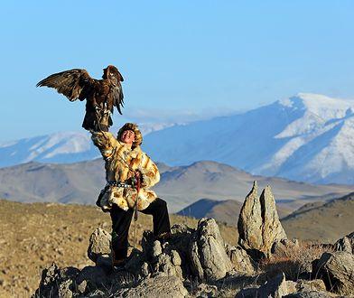 Podróże w krainie Czyngis-chana