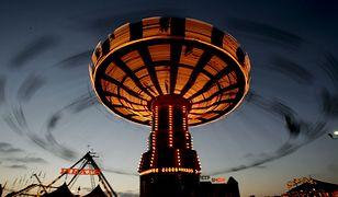 Największe rollercoastery świata