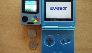 Wydrukuj sobie Gameboya z drukarki 3D