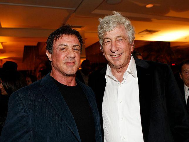 #dziejesiewkulturze: producent ''Rambo'' i ''Niezniszczalnych'' oskarżony o molestowanie [WIDEO]