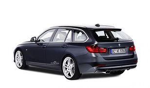 AC Schnitzer poprawia BMW serii 3 Touring
