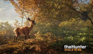 theHunter: Call of the Wild - zwiastun premierowy już dostępny