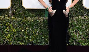 Złote Globy: Blake Lively najpiękniejsza na czerwonym dywanie!