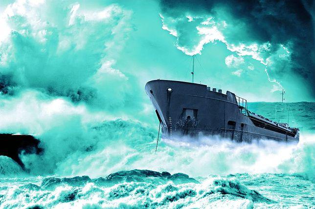Co, według naukowców, stoi za dziesiątkami zaginionych statków i samolotów?