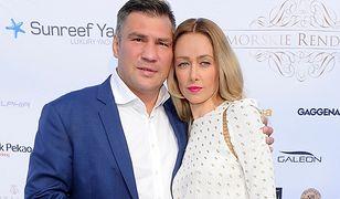Dariusz Michalczewski zostanie ojcem po raz czwarty!