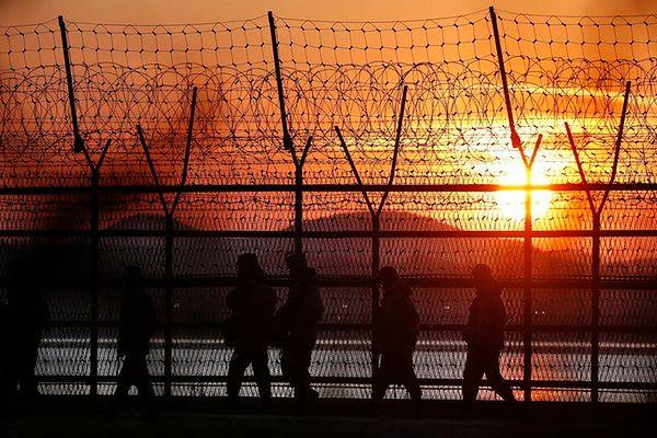 Korea Płd. ogranicza dostęp do strefy przemysłowej Kaesong
