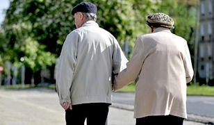 ZUS wypłaca za wysokie emerytury?