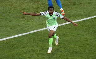 Islandczycy w szoku. Nigeria ich totalnie ROZMONTOWAŁA!