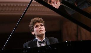 Szymon Nehring zagra w finale Konkursu Chopinowskiego