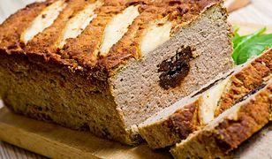 Przepisy na dania wegetariańskie: humus, pasztet z soczewicy oraz grochówka