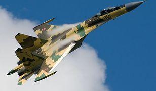 Indonezja kupi rosyjskie myśliwce za kawę, herbatę i olej palmowy