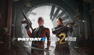Światy Shadow Warrior 2 i Payday 2 zderzają się we wspólnym wydarzeniu specjalnym