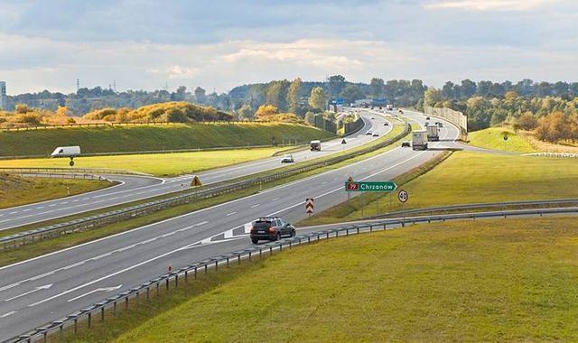 Autostrada A4 otrzyma imię Żołnierzy Wyklętych?