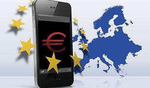 Ceny za roaming w UE spadną jeszcze w tym miesiącu