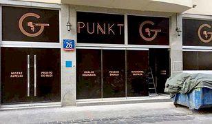 """W centrum Warszawy otwiera się nowa knajpa. Nazywa się... """"Punkt G"""" i już robi szum"""