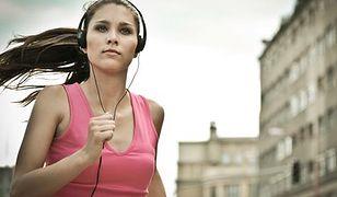 Muzyka pomaga w ćwiczeniach