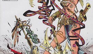 Neil Gaiman będzie pisał dla Marvela
