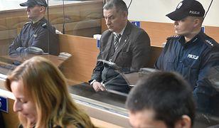Sąd: będą wejściówki na rozprawę apelacyjną Brunona Kwietnia