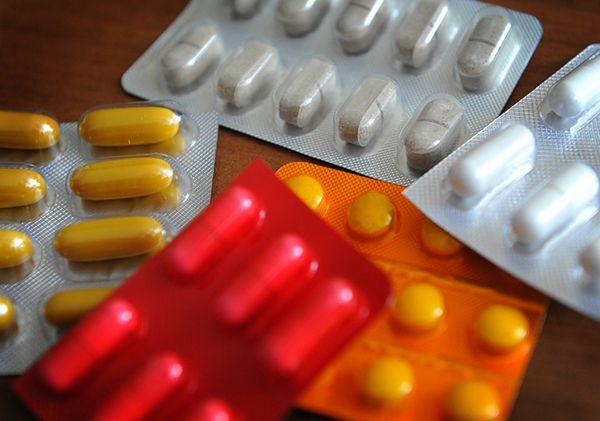 Leki podczas upałów mogą działać inaczej